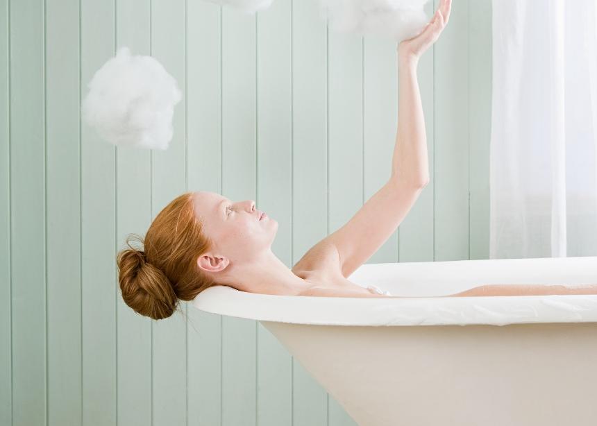 Το καλύτερο πράγμα που μυρίσαμε τελευταία! Σαν να βγήκες μόλις από το μπάνιο σου! | tlife.gr