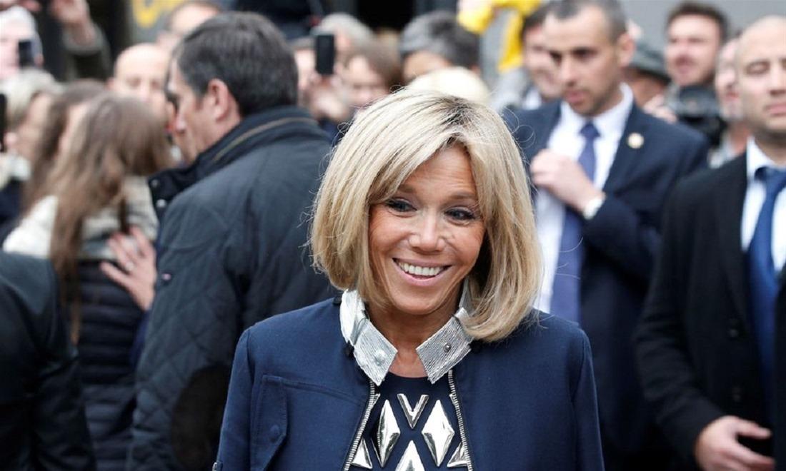 Τι θέλει να κάνει στο προεδρικό μέγαρο η Μπριζίτ Μακρόν; | tlife.gr
