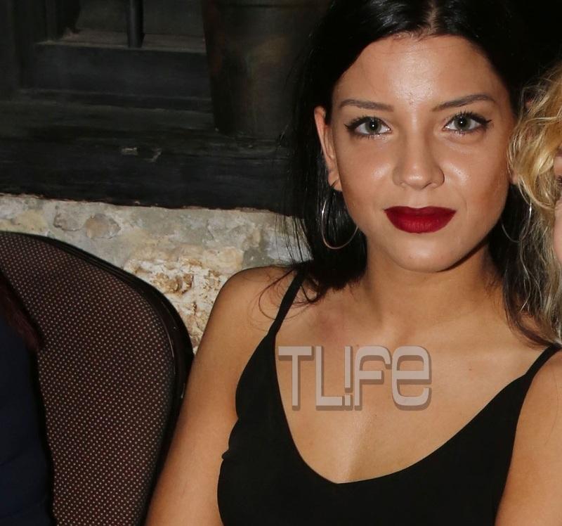 Είναι η καλλονή κόρη Ελλήνων ηθοποιών! [pics] | tlife.gr