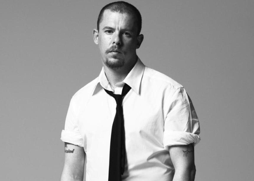 Το ντοκιμαντέρ για την ζωή του Alexander McQueen είναι έτοιμο.