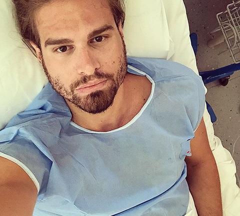 Γιώργος Μπόγρης: Στο χειρουργείο ο πρώην της Έλλης Κοκκίνου – Τι συνέβη; | tlife.gr