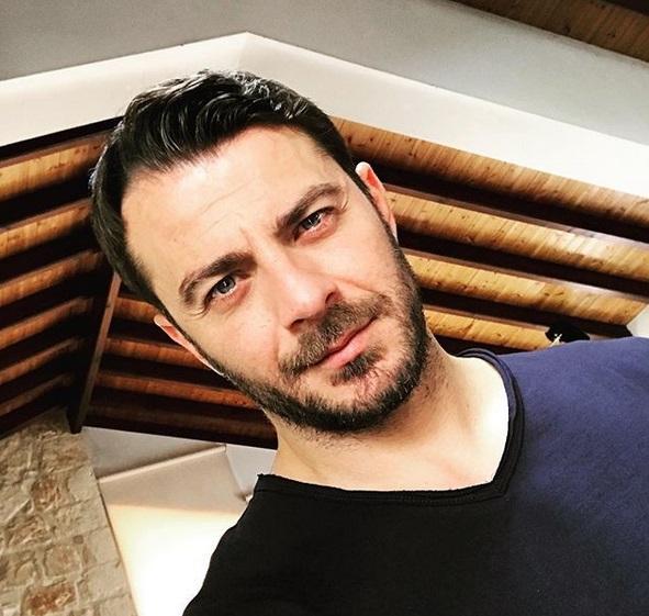 Συγκλονίζει ο Γιώργος Αγγελόπουλος: «Σήμερα έχασα έναν δικό μου άνθρωπο…» | tlife.gr