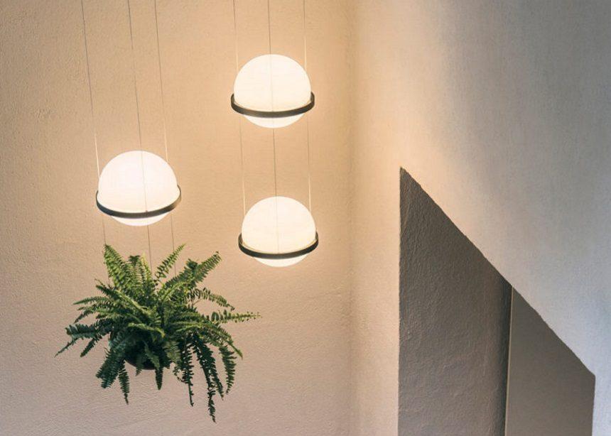Palma: Τα πιο urban chic φωτιστικά που φέρνουν τη φύση στο… σαλόνι σου! | tlife.gr