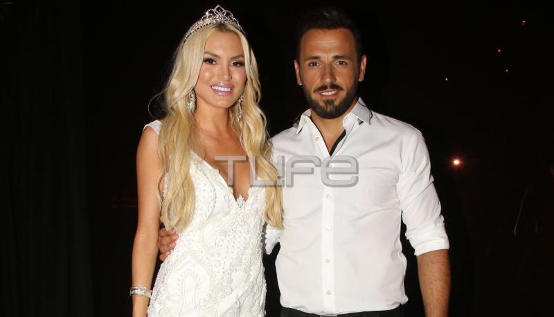 Αλεξάνδρα Παναγιώταρου: Φόρεσε στέμμα και έκανε bachelorette στο Νίκο Βέρτη! Φωτογραφίες | tlife.gr