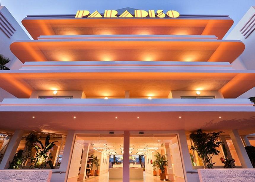 Paradiso Ibiza Art Hotel: Το πιο ονειρικό και stylish ξενοδοχείο της Ibiza μόλις άνοιξε τις πόρτες του | tlife.gr