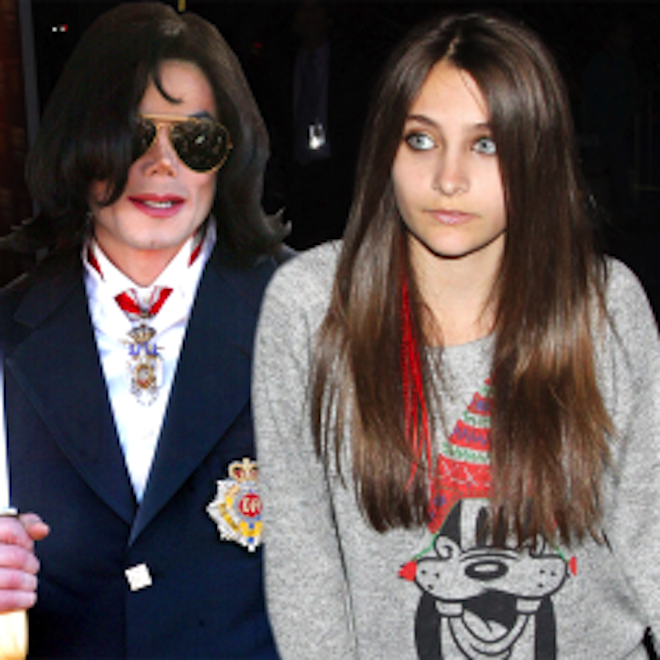 Συγκινεί η κόρη του Michael Jackson, Paris! Έγινε έξαλλη και υπερασπίστηκε τη μνήμη του νεκρού πατέρα της! [pics] | tlife.gr