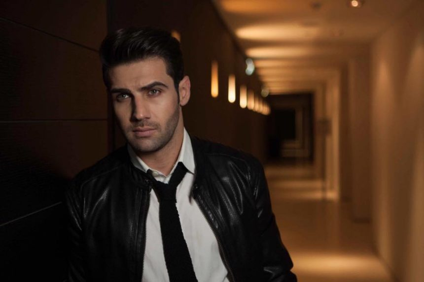 Πέτρος Ιακωβίδης: Η καλοκαιρινή του περιοδεία ξεκινάει! | tlife.gr