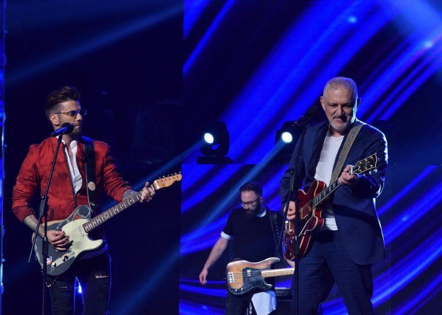 Νίκος Πορτοκάλογλου – Onirama: Μία από τις κορυφαίες μουσικές συναντήσεις των MAD VMA 2018 [vid] | tlife.gr