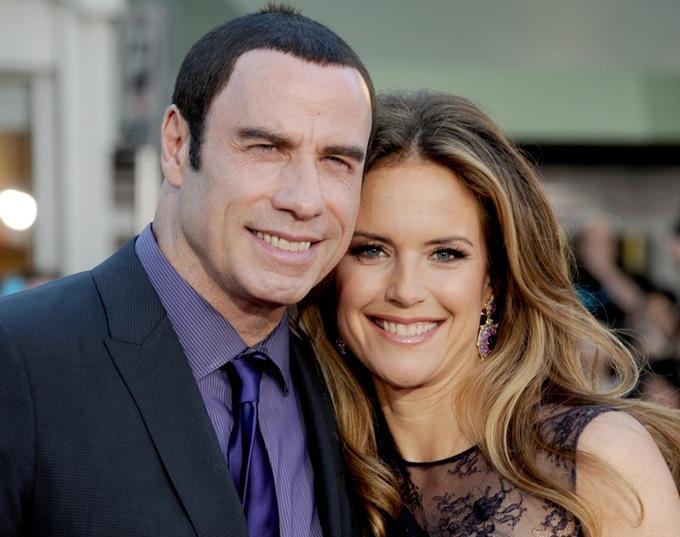 Kelly Preston: Η δημόσια ερωτική εξομολόγηση για τον σύζυγό της John Travolta! | tlife.gr