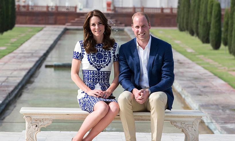 Kate Middleton – Πρίγκιπας William: Αυτή είναι η ευχετήρια κάρτα τους για τα φετινά Χριστούγεννα!