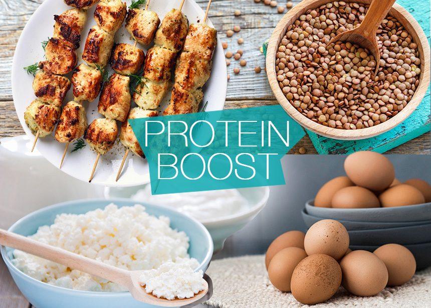 Γυμνάζεσαι; Τροφές με πρωτεΐνη για τέλεια γράμμωση που οφείλεις να εντάξεις στο μενού σου | tlife.gr