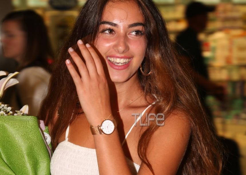 Survivor: Η Ροδάνθη Καπαρού επέστρεψε από τον Άγιο Δομίνικο [pics] | tlife.gr