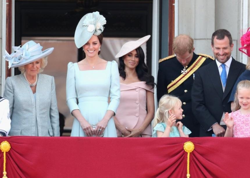 Ένα μέλος της βασιλικής οικογένειας πρόκειται να βραβευτεί για το στιλ του. Φαντάζεσαι ποιο; | tlife.gr