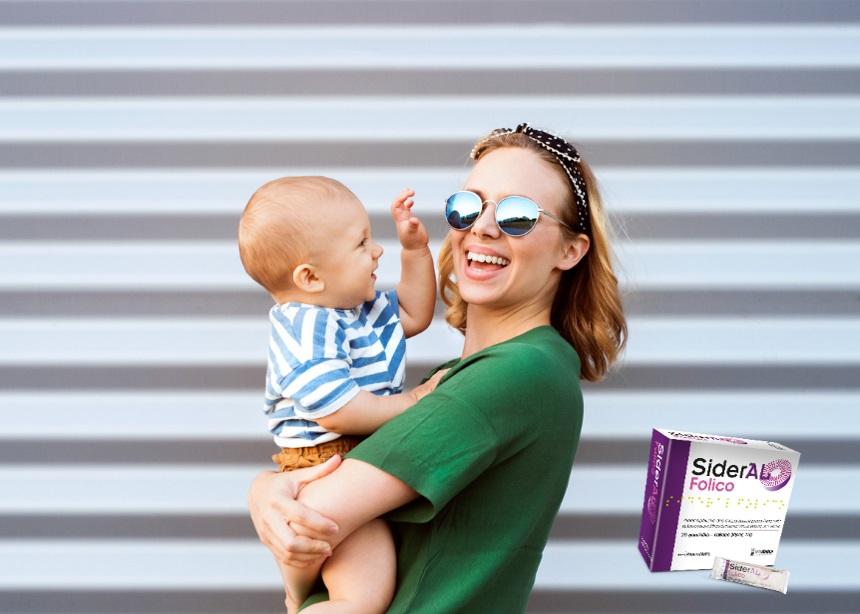 Γερή μαμά, γερό μωρό: Πώς θα αντεπεξέλθεις στις απαιτήσεις ενός νέου μωρού;