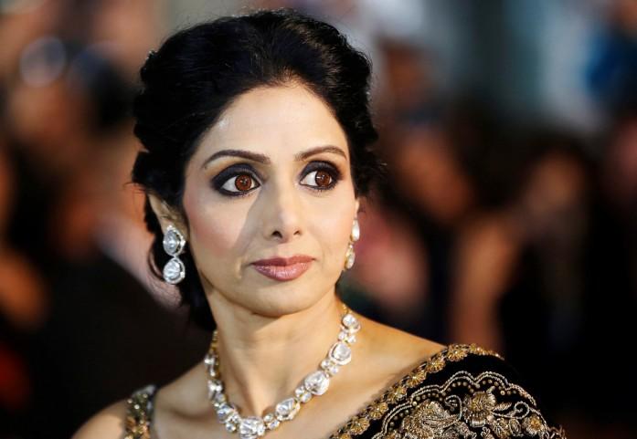 Sridevi Kapoor: Τιμητικό βραβείο της καλύτερης ηθοποιού του Bollywood μετά τον ξαφνικό θάνατό της | tlife.gr
