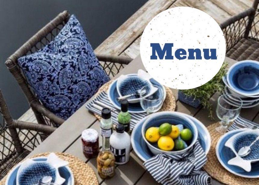 Μενού της Εβδομάδας: Project Summer Recipes | tlife.gr