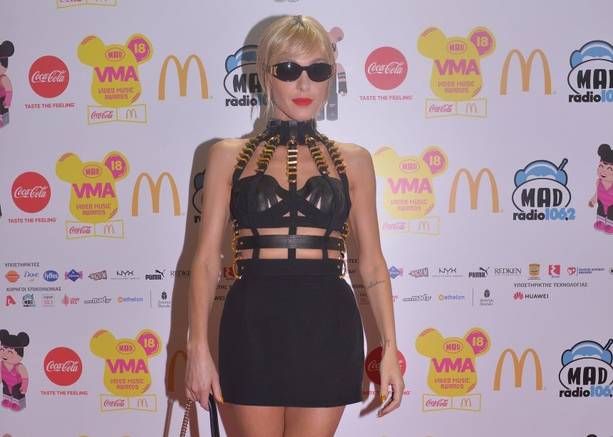 Τάμτα: Τι κοινό μπορεί να έχει η εμφάνισή της στα Mad VMA με την Kim Kardashian; | tlife.gr