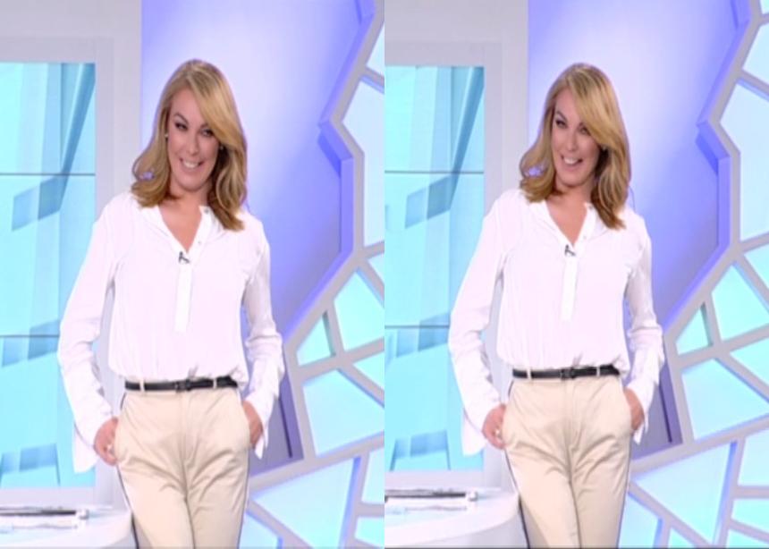 Το look της Τατιάνας (18/06)   tlife.gr