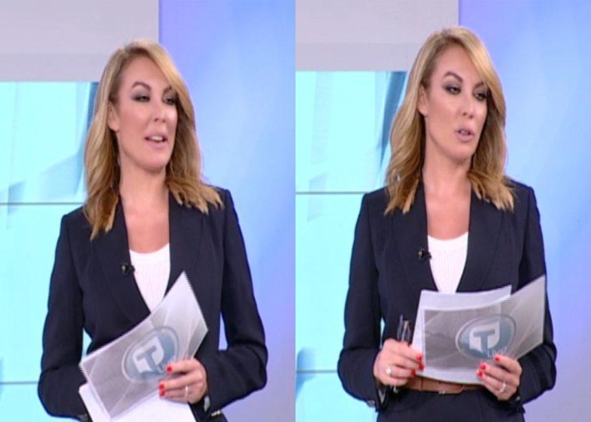 Το look της Τατιάνας (21/06)   tlife.gr