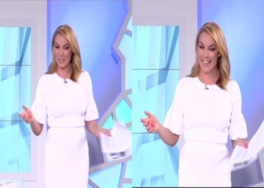 Το look της Τατιάνας (29/06) | tlife.gr