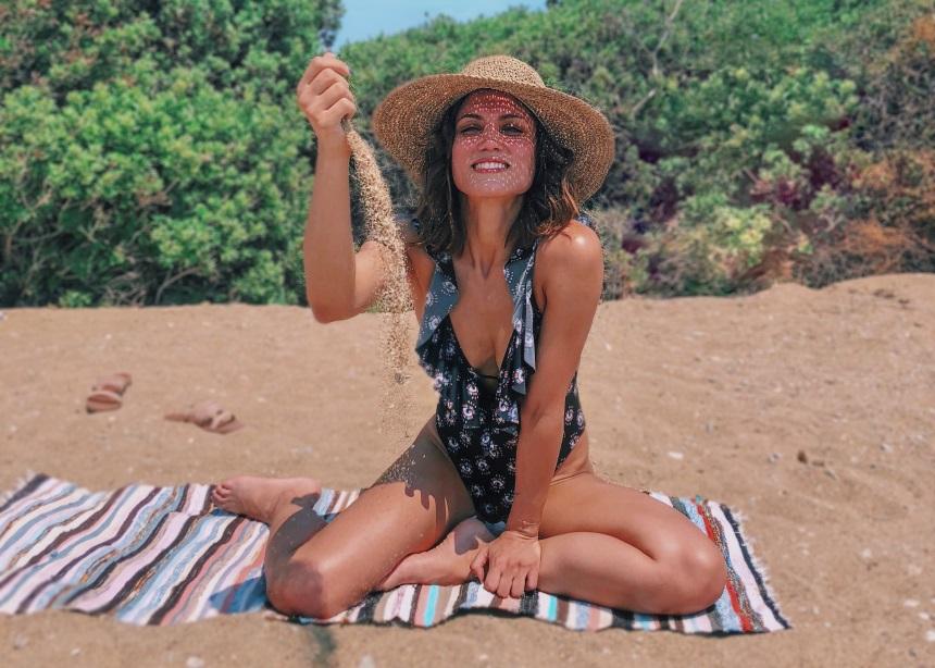 Τα νέα μαγιό Tezenis θα κάνουν τα φετινά σου beach looks αξέχαστα