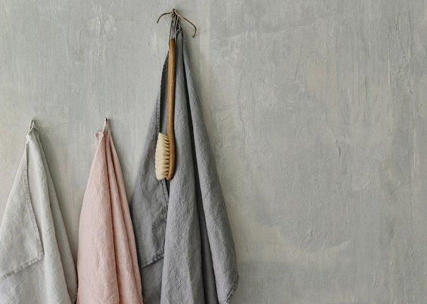 Home Economics: Εσύ πόσο συχνά πλένεις τις πετσέτες σου; | tlife.gr