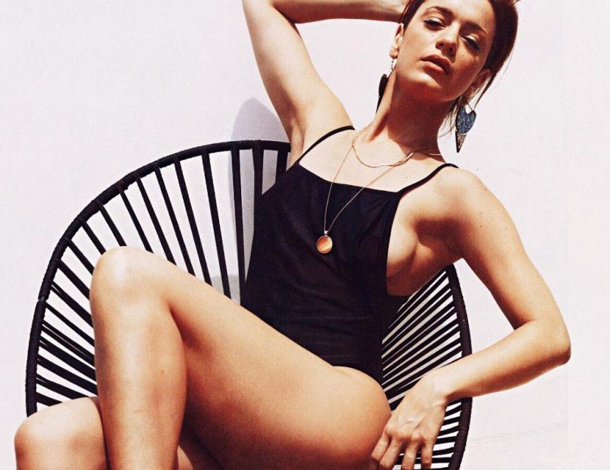 Τραϊάνα Ανανία: Με καλοκαιρινή και σέξι διάθεση μας παρουσιάζει το νέο της τραγούδι! video   tlife.gr
