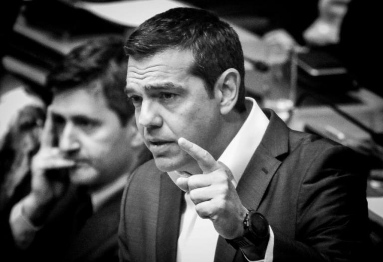 Αποθέωση από το Foreign Policy: Ο Αλέξης Τσίπρας αξίζει το Νόμπελ Ειρήνης | tlife.gr