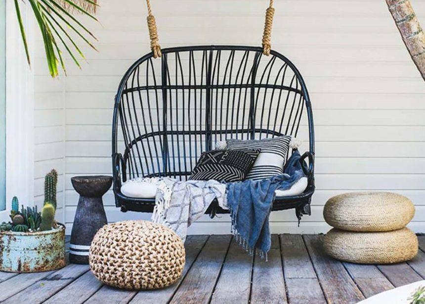 Summer essentials: Πέντε σημαντικές προσθήκες που μπορείς να κάνεις στο μπαλκόνι σου | tlife.gr