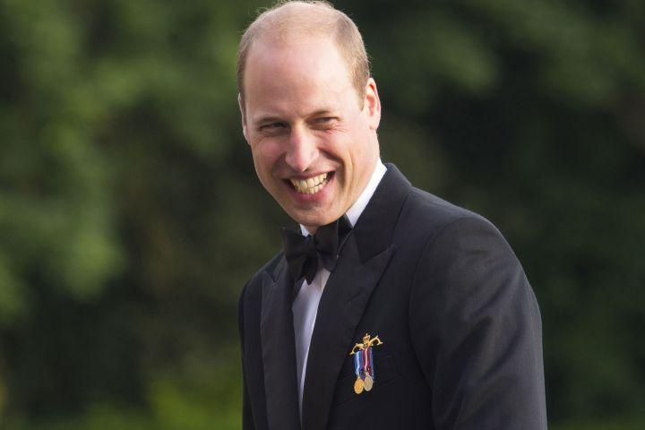 Πρίγκιπας William: Ο πρώτος σταθμός της περιοδείας του στη Μέση Ανατολή | tlife.gr