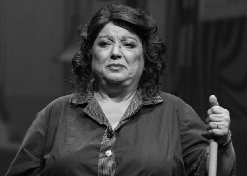 Τζέσυ Παπουτσή: H αγάπη της για την υποκριτική, οι δύο γάμοι και το άδικο τέλος | tlife.gr
