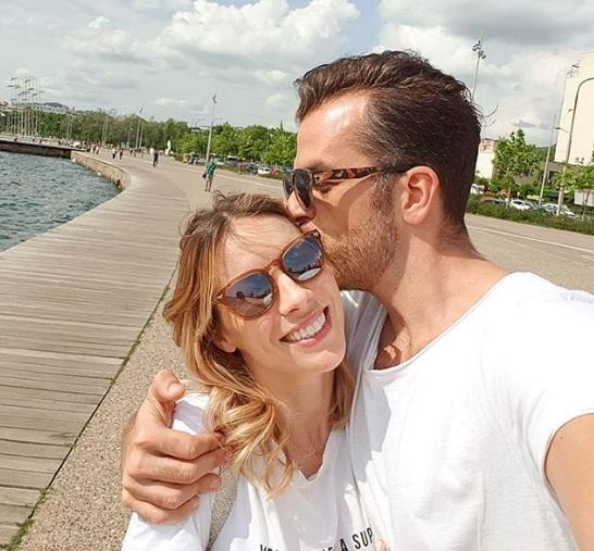 Μαρία Λουίζα Βούρου: Η όμορφη έκπληξη που δέχτηκε από τον σύντροφό της, λίγο πριν γίνουν γονείς για πρώτη φορά! [pics,video]   tlife.gr