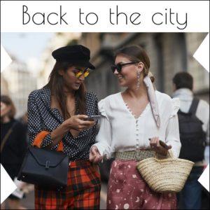 Επιστροφή στην πόλη! 15 beauty looks που σου φτιάχνουν την διάθεση και το στιλ!