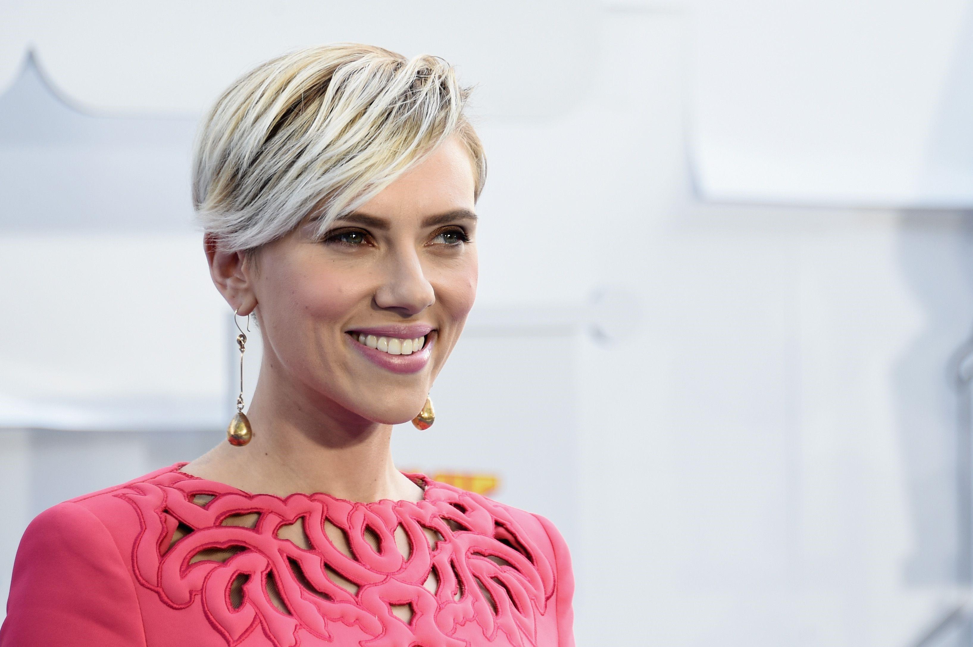 Scarlett Johansson: Ο νέος της κινηματογραφικός ρόλος προκαλεί αντιδράσεις