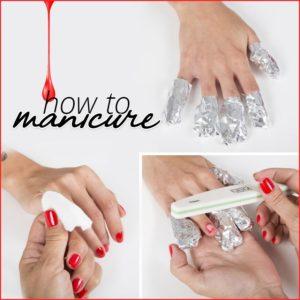 Πώς να βγάλεις μόνη σου το ημιμόνιμο βερνίκι χωρίς να τραυματίσεις τα νύχια σου!
