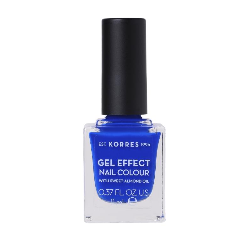 Korres gel effect ocean blue | tlife.gr