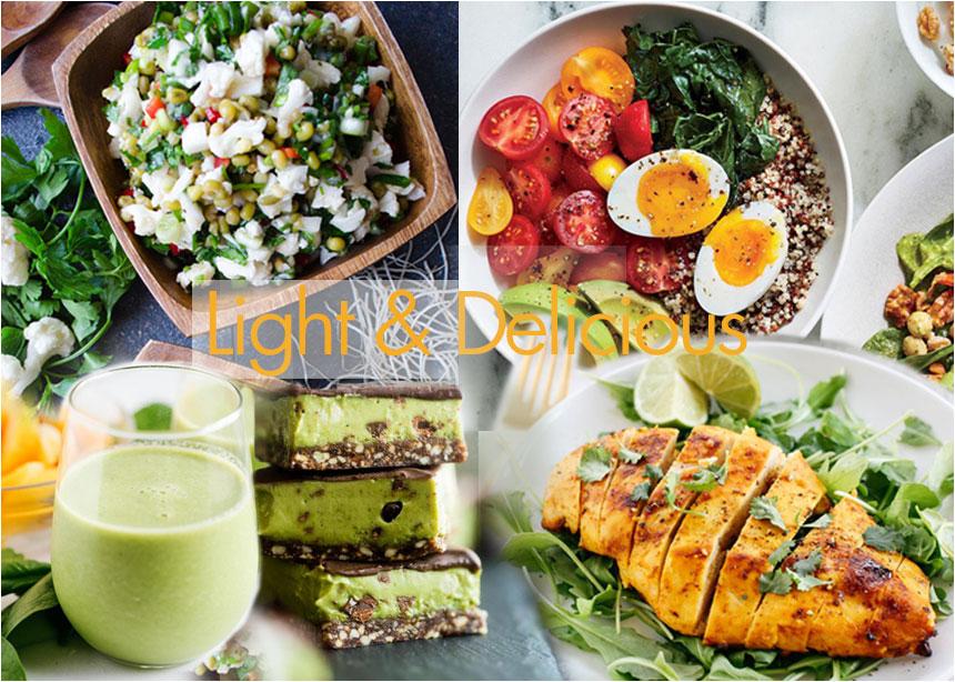 Detox Συνταγές: Γευστικές και light επιλογές για να κάνεις αποτοξίνωση | tlife.gr