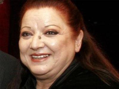 Πέθανε η Τζέσυ Παπουτσή | tlife.gr