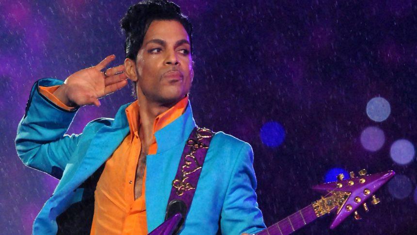 Αντικείμενα του Prince θα κατακλύσουν την αγορά | tlife.gr