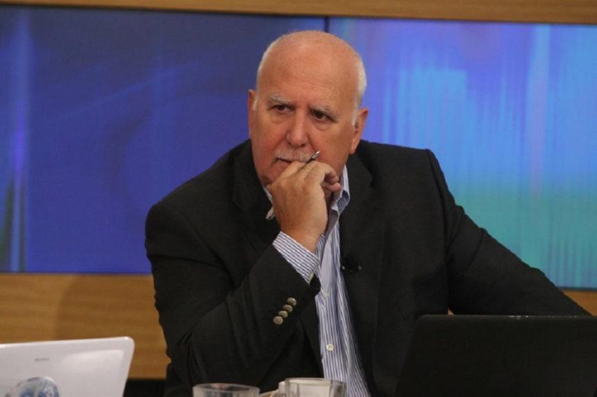Ο Γιώργος Παπαδάκης βρήκε την διάδοχο της Μπάγιας Αντωνοπούλου; Όλο το ρεπορτάζ… | tlife.gr