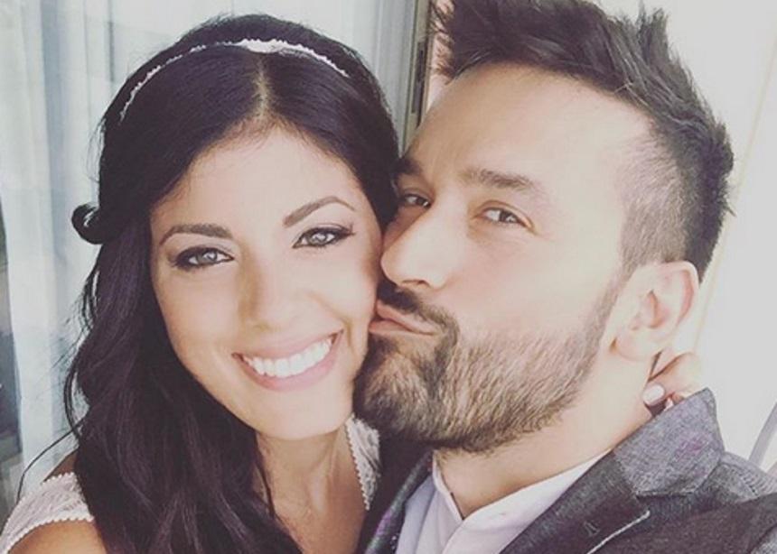 Παναγιώτης Ραφαϊλίδης: Πάντρεψε την αδερφή του! Video