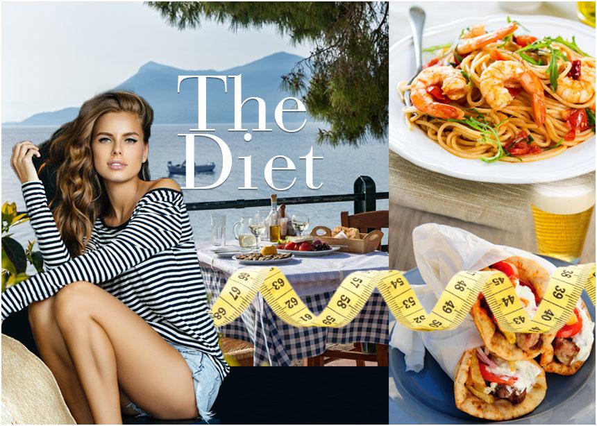 Η δίαιτα της… ταβέρνας: Χάσε 4 κιλά το μήνα τρώγοντας έξω   tlife.gr