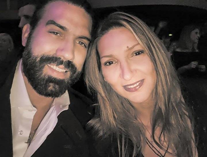 Φανή Χαλκιά: Όλες οι λεπτομέρειες για την βάφτιση του γιου της! | tlife.gr