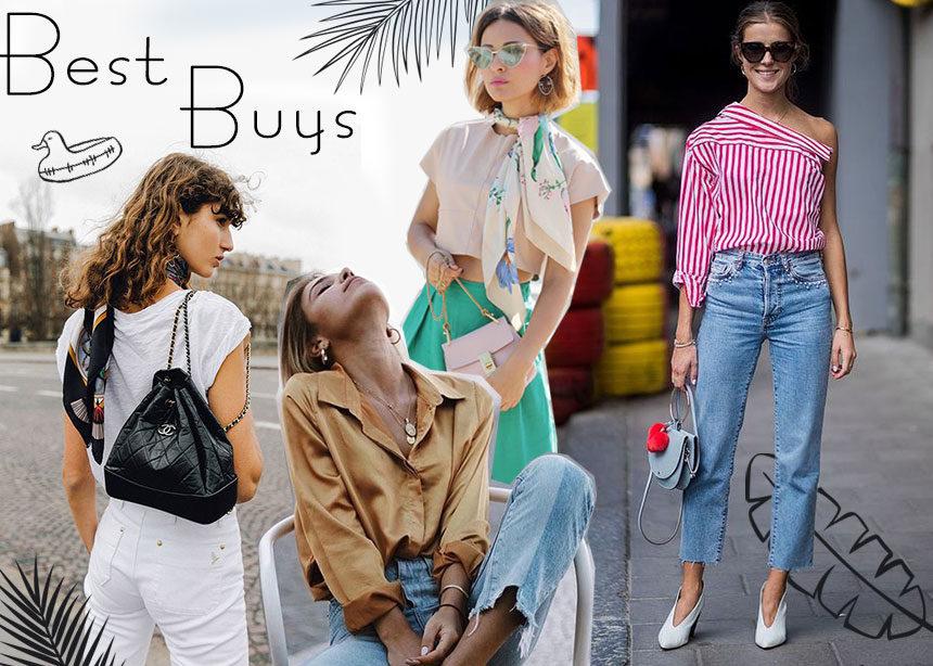 Εκπτώσεις: Τα κομμάτια που μπορείς να φορέσεις κάθε εποχή και πρέπει να αγοράσεις τώρα | tlife.gr
