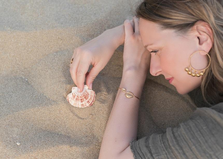 COCO FICO: Η συλλογή κοσμημάτων που πρέπει να αποκτήσεις φέτος το καλοκαίρι