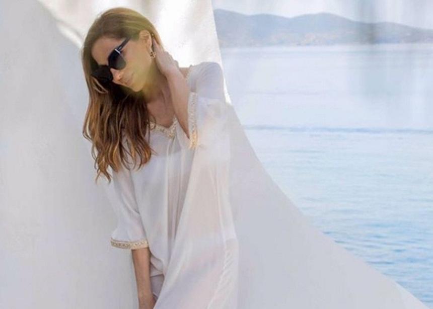 Δέσποινα Βανδή: Υπέροχες στιγμές στην περιοδεία του Mamma Mia – Η κόρη της στο πλευρό της! [pics,video]