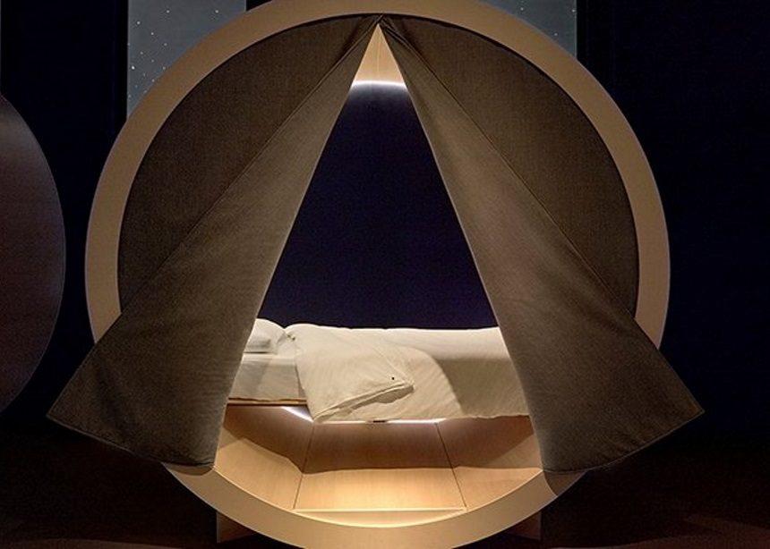 Dreamery: Ένας εντυπωσιακός χώρος που σχεδιάστηκε για να υπηρετήσει… το ύπνο μας! | tlife.gr