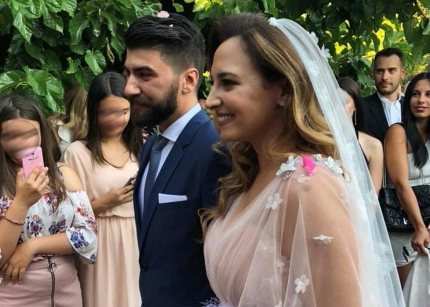 Κλέλια Πανταζή: Η όμορφη ανάρτησή της για την μέρα του γάμου της! [pics] | tlife.gr