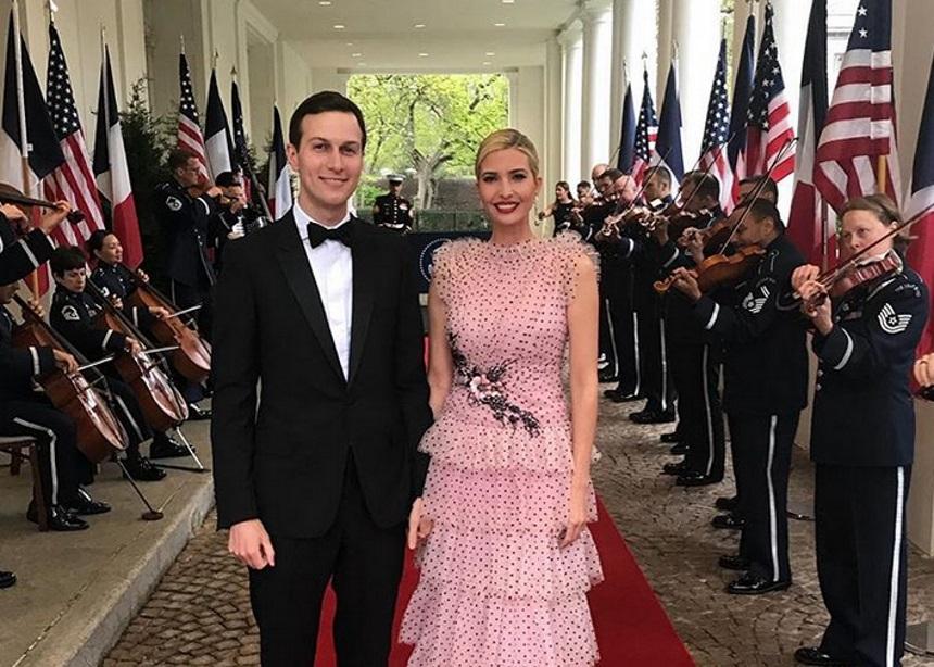 Γιατί η Ivanka Trump αποφάσισε να κλείσει την εταιρία ρούχων που έχει στην κατοχή της;