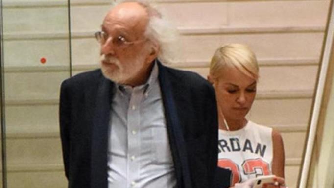 «Η Νατάσα Καλογρίδη του πέφτει και μεγάλη του Αλέξανδρου Λυκουρέζου» | tlife.gr